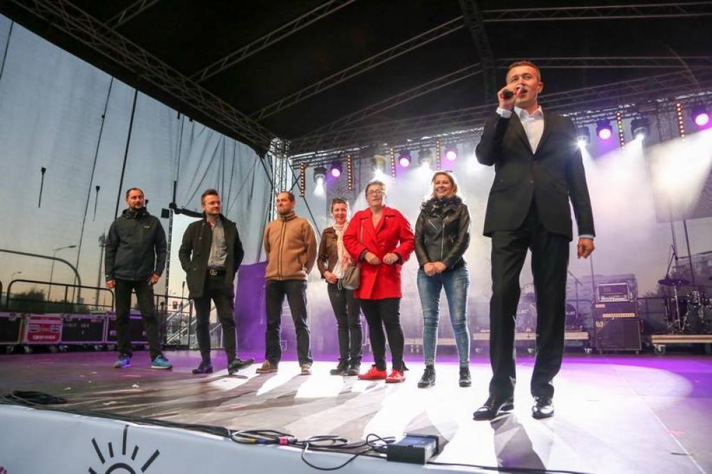 Konferanjser Lublin - prowadzenie imprez dla dzieci i dorosłych