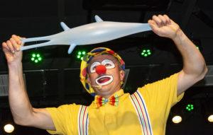 Karnawał dla dzieci i dorosłych